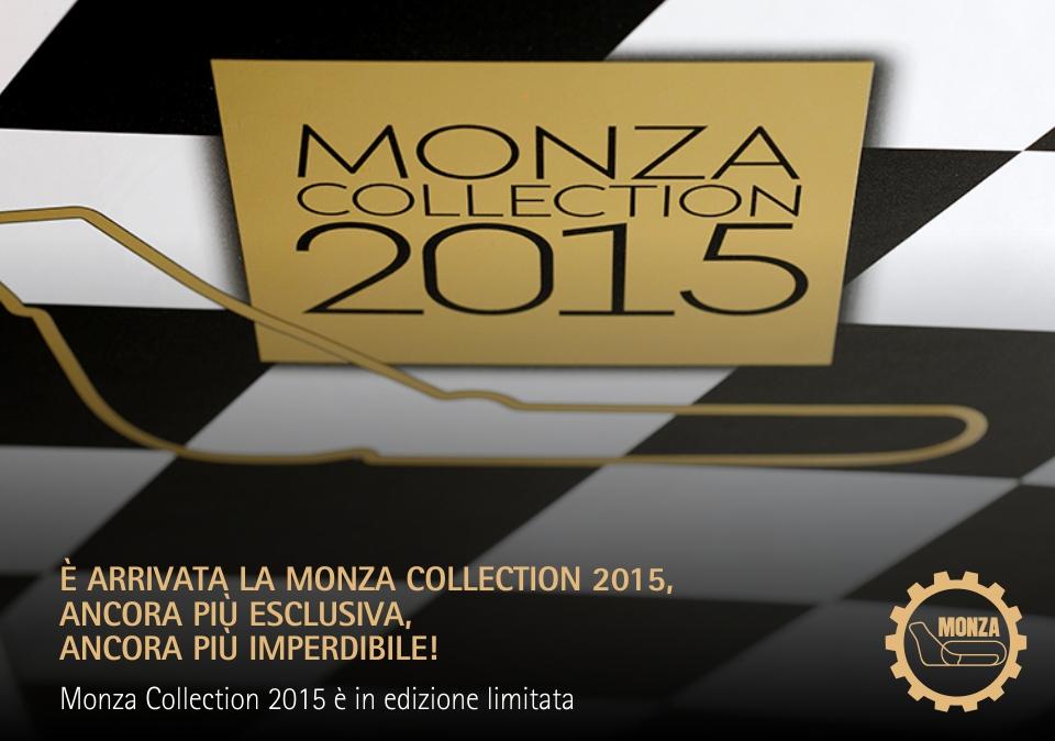 Monza Collection: Andreola incontra la storia dell'automobilismo