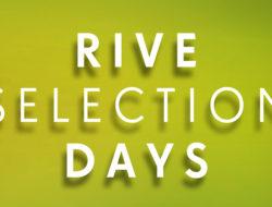 RIVE DAYS